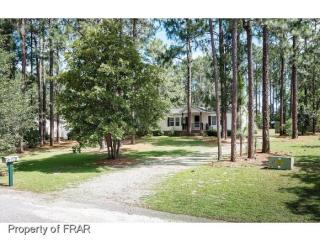170 Forest Drive, Cameron NC