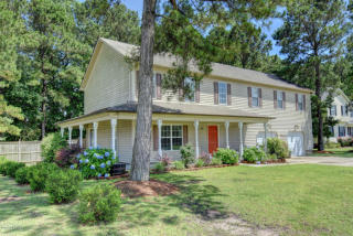 309 Osprey Point Drive, Sneads Ferry NC