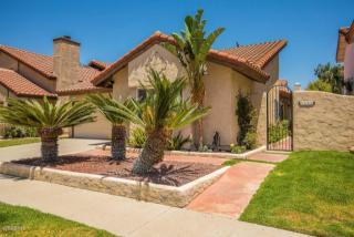 2492 Briarhurst Court, Simi Valley CA