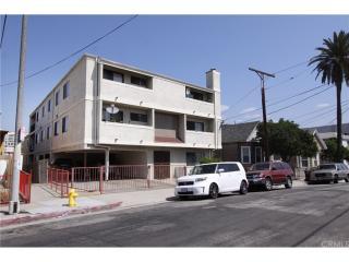 829 North Bunker Hill Avenue #1, Los Angeles CA