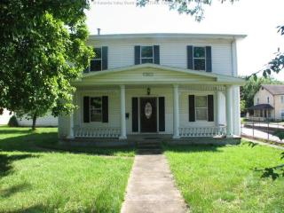 301 4th Avenue, Saint Albans WV