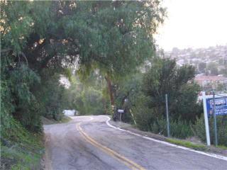Madrone Avenue, San Diego CA