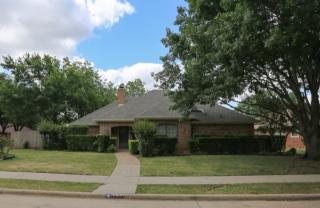 1528 Sugar Creek Drive, Carrollton TX