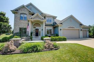 S73W14883 Cherrywood Drive, Muskego WI