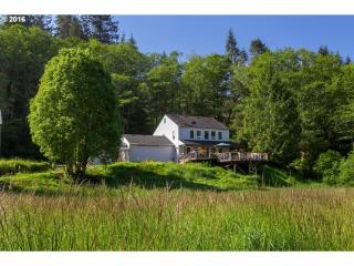 6564 Siletz Highway, Lincoln City OR