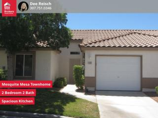 528 Clearbrook, Mesquite NV