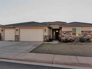 3893 South Steeplechase Road, Washington UT