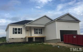 371 Cotton Mill Drive, Zebulon NC