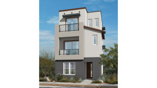Residence 1 Plan in Treo, Scottsdale, AZ