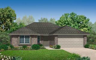 Medallion Plus Plan in Turtlewood, Midwest City, OK