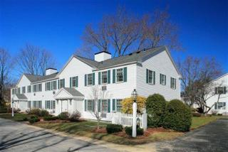 32-42 Worthen Rd, Lexington, MA
