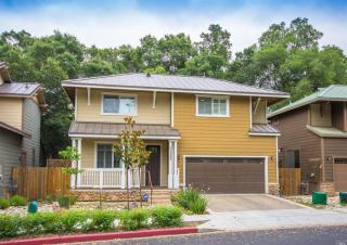 1357 Magnolia Avenue, Saint Helena CA