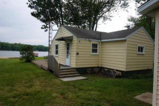 36 East Duck Lake Drive, Gobles MI