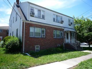 12 Watsessing Avenue, Belleville NJ