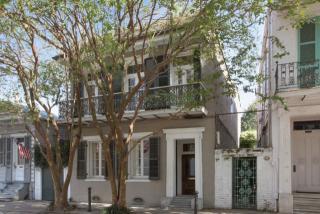 1310 Dauphine Street, New Orleans LA