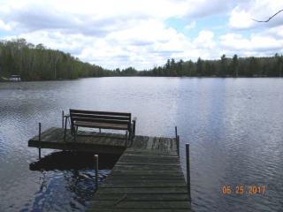 W8270 Perch Lake Lane, Elcho WI
