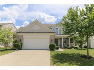 14015 Avalon Boulevard, Fishers IN