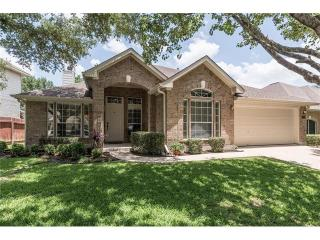 4424 Hunters Lodge Dr, Round Rock, TX
