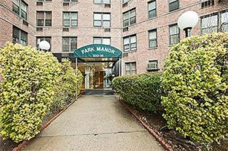 10025 Queens Boulevard #3T, Forest Hills NY