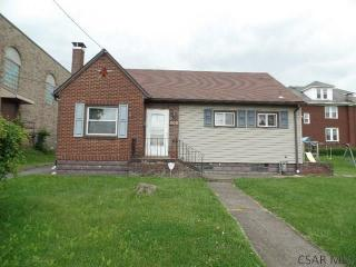 309 Garfield St, Johnstown, PA