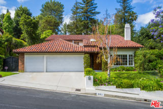10411 Windtree Drive, Los Angeles CA
