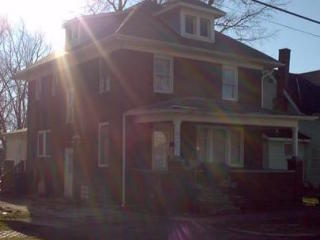 549 E State St, Huntington, IN