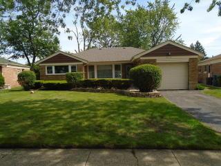 4115 Dean Drive, Oak Lawn IL