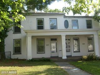 437 Washington Street, Hagerstown MD
