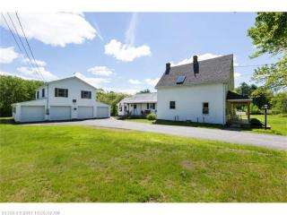 425 Post Road, Bowdoinham ME