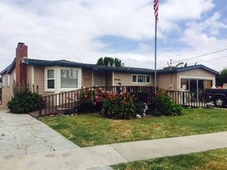 1236 Hilltop Drive, Salinas CA