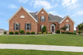 4655 Osprey Pointe Drive, Liberty Township OH