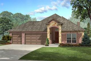8908 Copper Crossing Drive, Fort Worth TX