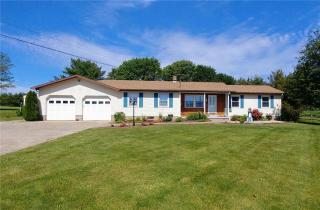 478 Leicester Road, Caledonia NY