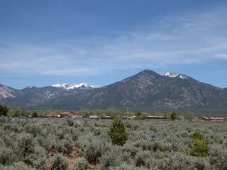 Patricia Place, Taos NM