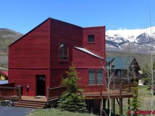 12 Arrowhead Circle, Mount Crested Butte CO