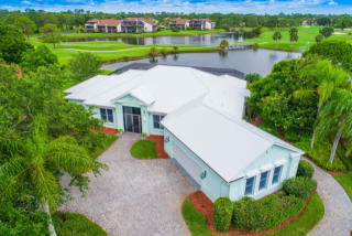9516 Laurelwood Court, Fort Pierce FL