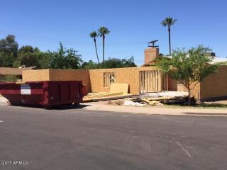 3025 East Mariposa Street, Phoenix AZ