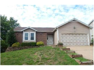 919 Mill Creek Drive, Imperial MO