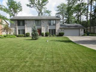 2208 West Pineview Drive, Muncie IN