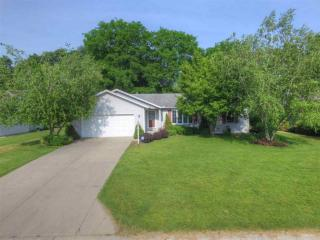 53683 Spring Mill Drive West, Elkhart IN