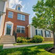 6486 Walnut Fork Drive, Westerville OH