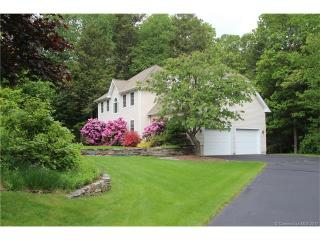 92 Eastview Drive, Coventry CT