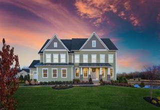 Stratford Hall Plan in Jordan Pointe, New Hill, NC