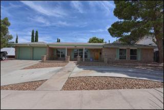 6531 La Cadena Drive, El Paso TX