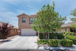 10769 Wallflower Avenue, Las Vegas NV