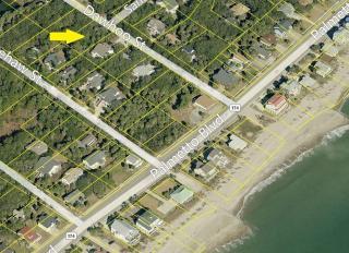 814 Dawhoo Street, Edisto Island SC