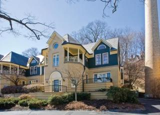 85 Glen Road #14, Brookline MA