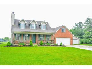 4301 East 236th Street, Cicero IN