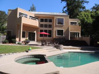 37 Kite Hill Road, Santa Cruz CA