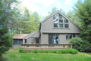 1312 Little Sunapee Road, New London NH